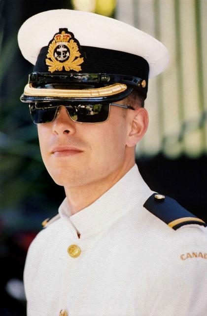 Man-in-Uniform