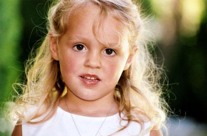 Little-Camryn