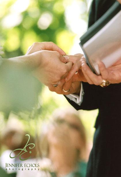 Exchanging-Rings
