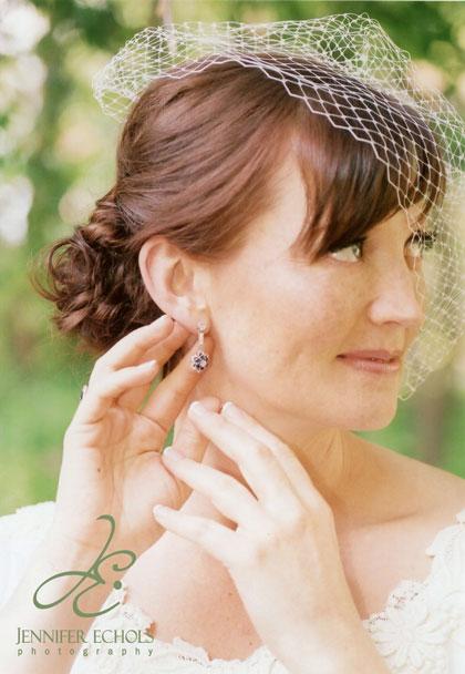 Sapphire-Earrings